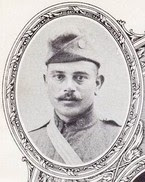 Private Pietro 'Peter' Pacifici.