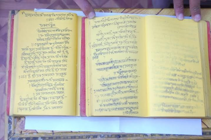 bhagvadgita essay The writing could be for a page or two in the form of an essay or pravachana explaining the intricacies of sayings and sighting other texts.