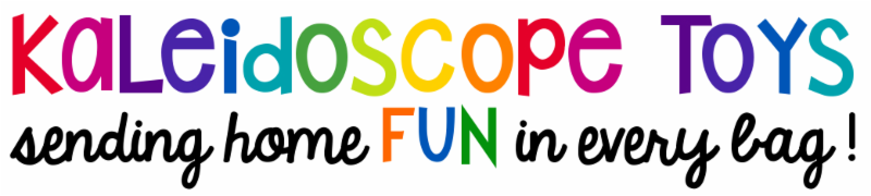 Destination Fun at Kaleidoscope Toys