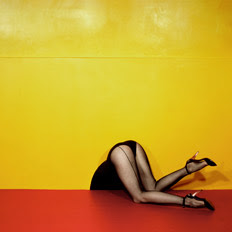Charles Jourdan, Spring 1979 © The Guy Bourdin Estate, 2014/Courtesy A+C