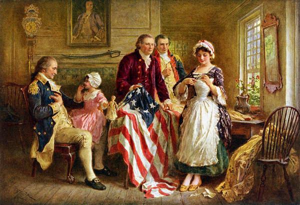 American History Paintings | Fine Art America