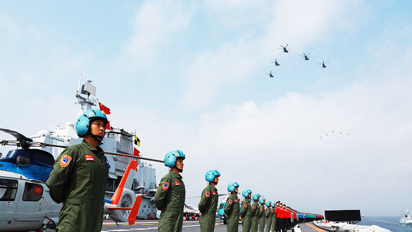 """""""Prepáranse para la guerra"""": Xi Jinping al comando militar sureño de China"""