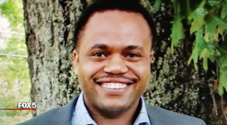 Timothy Cunningham, the CDC Employee Missing Since February, Has ...