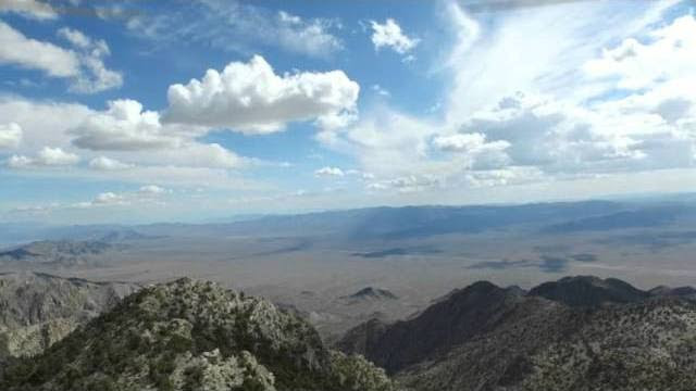 Dahboo77 Video: AREA 51: First Ever Drone Footage from Tikaboo Peak