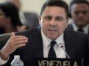 EE.UU. promueve una guerra contra Venezuela, denunció el embajador venezolano ante la ONU, Samuel Moncada.