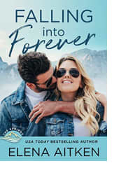 Falling into Forever by Elena Aitken