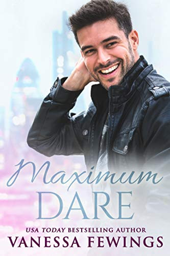 Cover for 'Maximum Dare'