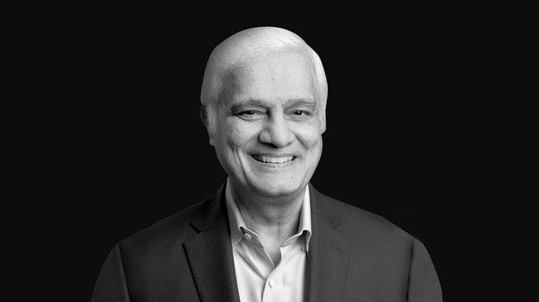 Ravi Zacharias Dies of Cancer