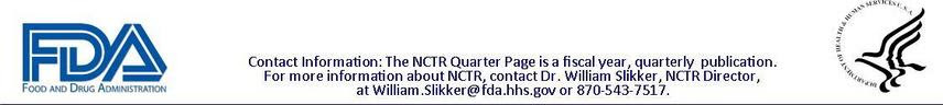 NCTR Quarter Page footer