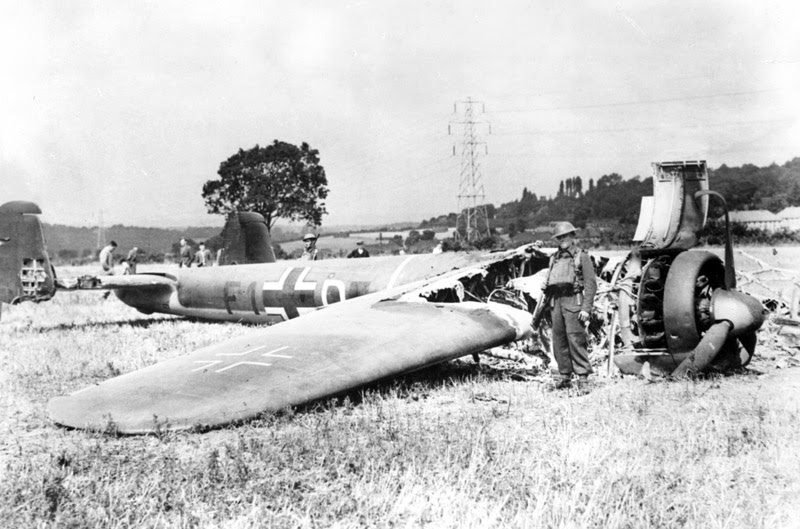 A Canadian squadron in the Battle of Britain