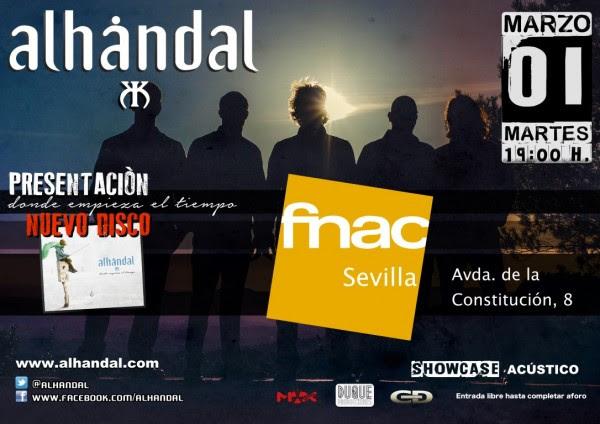 ALHANDAL SHOWCASE ACUSTICO FNAC 01-03-16 (Medium)