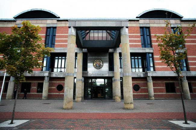 Man goes on trial accused of having 36,000 indecent images of children