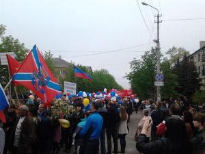 Ντονιέτσκ