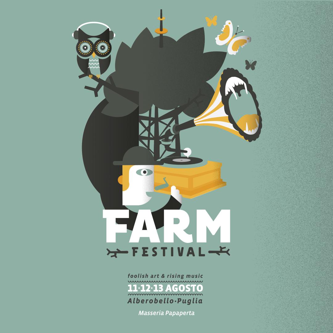 FARM 15 square