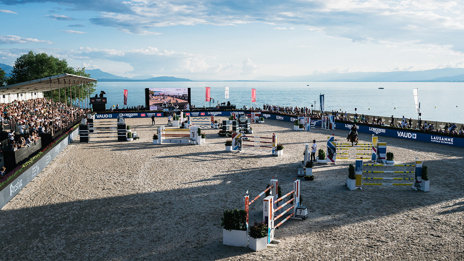 longines masters of lausanne