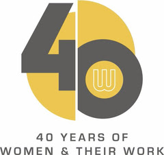 40 years of Women & Their Work