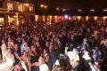 ACIRP e SICOOB COOPERAC comemoram aniversário com jantar; em 2018, evento reuniu mil pessoas.