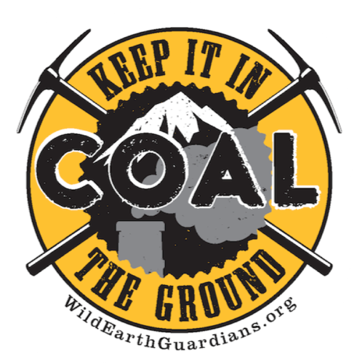 Keep it in the Ground Logo