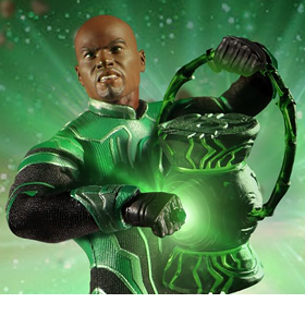 DC Comics One:12 Collective Green Lantern (John Stewart)