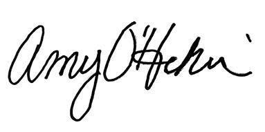 AO Signature