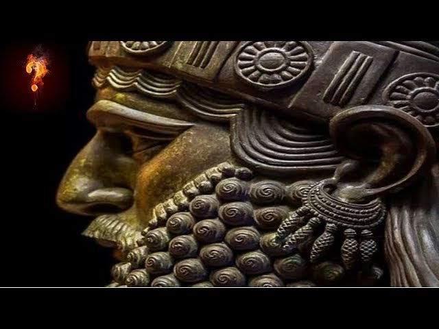 "Ancient Alien ""Gilgamesh"" Found Buried In Iraq?  Sddefault"