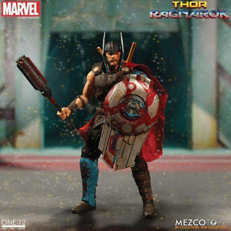 Image of One:12 Collective Thor: Ragnarok - Thor
