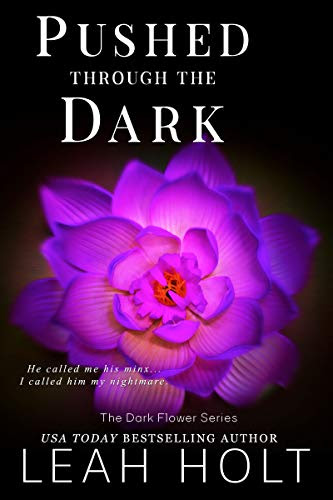 Cover for 'Pushed Through The Dark'