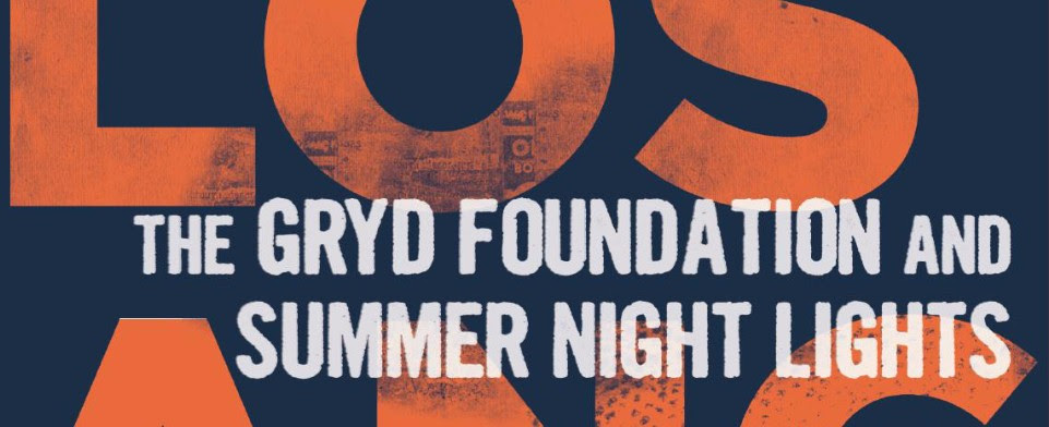 GRYD Foundation