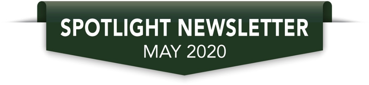 Spotlight Newsletter masthead