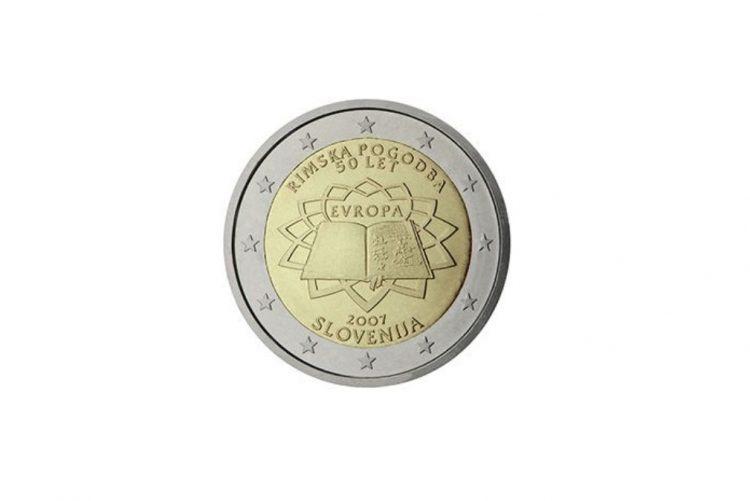 Eslovénia 2007