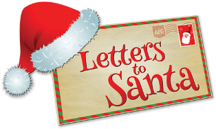 Christmas Cards: Letters to Santa