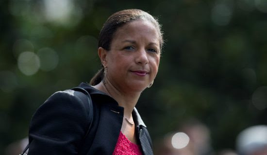 Sealing of Susan Rice Records Angers House Committee Investigating 'unmasking'