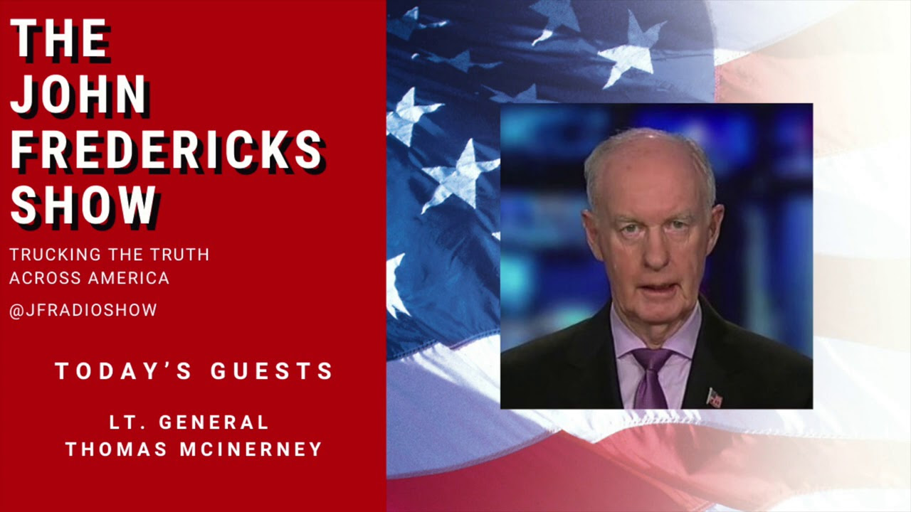 Gen. Thomas McInerney: Trump Needs to Declare a Nat'l Emergency and Seize Dominion Machines CJSlLxgzj6