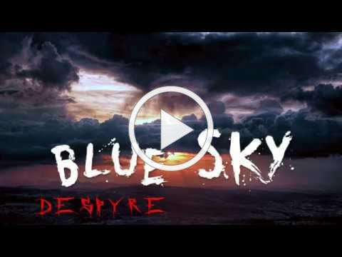 Blue Sky by DESPYRE Official Lyric Video