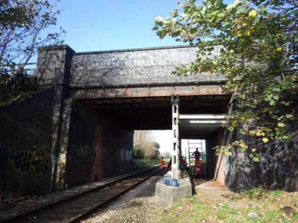 Lytham St Annes railway bridge to be rebuilt