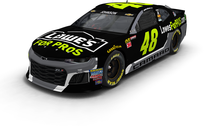Hendrick Motorsports Is Ready For Daytona Working On My