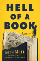 ✔️ Download Hell of a Book - Jason Mott PDF ✔️ Free pdf download ✔️ Ebook ✔️ Epub