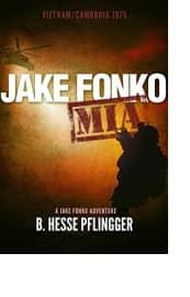 Jake Fonko MIA by B. Hesse Pflingger