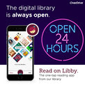 Libby App