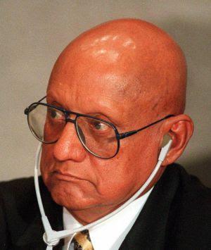 Jesús Gutiérrez Rebollo, el corrupto zar antidrogas | Internacional | EL  PAÍS