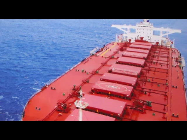 Huge Cargo Ship Disappears In South Atlantic with 22 Crew Members On Board  Sddefault