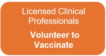 Volunteer to Vaccinate