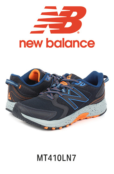 New Balance Mt410Ln7