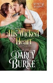 His Wicked Heart by Darcy Burke