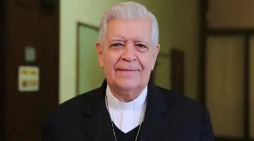 Papa Francisco acepta la renuncia del Cardenal Jorge Urosa como Arzobispo de Caracas