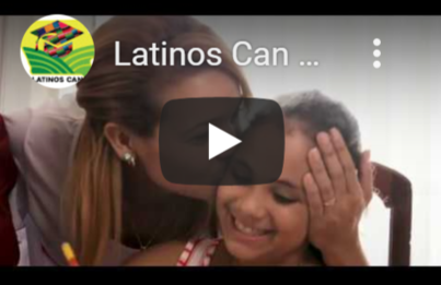 Latinos Can Intro VIdeo