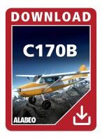 Alabeo - C170B (FSX/P3D)