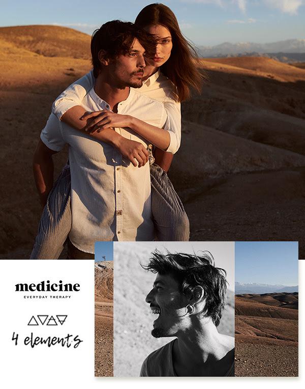 Új kollekció - medicine