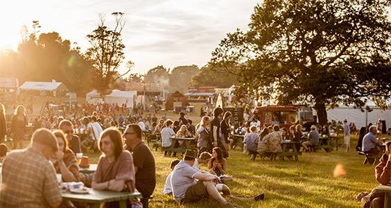 Win a Latitude Festival Experience
