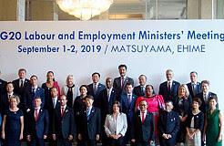 G29 Labour _ILO